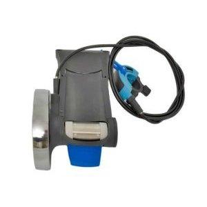 Магнитный тормоз SatoriВелостанки<br>Общие характеристики:    Артикул:T1851    Брэнды:Tacx        Категория:Аксессуары TACX<br>