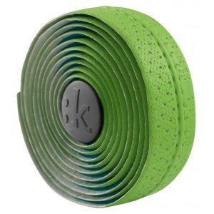 Обмотка руля Fizik Perfomance Soft Touch 3 мм Green