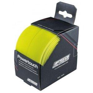 Обмотка на руль FSA PowerTouch желтая powertouch