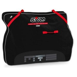 Чехол Scicon Travel Plus MTB чехол для колес scicon single черный tr043004809