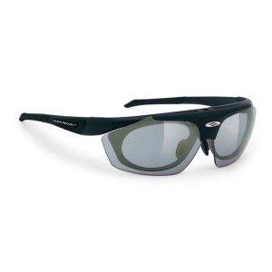 Очки Rudy Project PERCEPTION BLACK MAT LASER BLACK очки rudy project exception std laser black