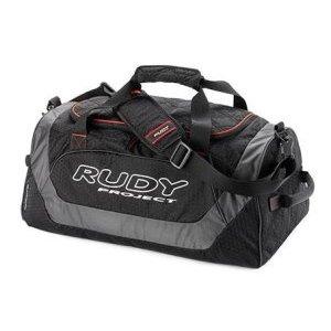 Сумка спортивная Rudy Project DUFFEL PRO 36lt Black/Grey