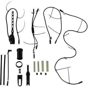 Комплект кабелей для D2 внешний