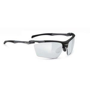 Очки Rudy Project PROFLOW BLACK M.-LS BLACK очки rudy project exception std laser black