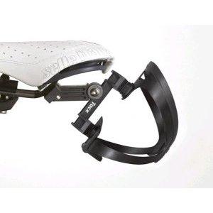 Крепеж для флягодержателя на рамку седла Tacx