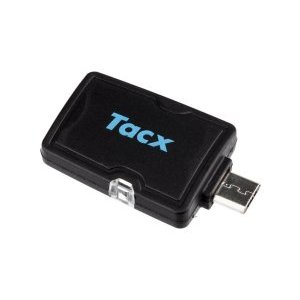 Антенна Tacx ANT +Dongle micro USB для AndroidВелокомпьютеры<br>Общие характеристики:                                            Артикул:T2090                        Брэнды:Tacx                        Год:2016                        Категория:Аксессуары TACX<br>