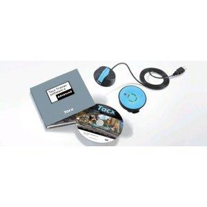 Апгрейд Smart TacxВелокомпьютеры<br>Апгрейд Smart позволяет вам соединить тренажер Smart с компьютером под управлением ос Windows. В комплекте Tacx Trainer software 4, продвинутое программное обеспечение которое позволяет использовать длинные тренировочные фильмы в HD или Blu-ray качестве, данные GPS для тренировок с визуализацией посредством Google Street View (требуется лицензия). Функция Мультиплеер (требуется лицензия) позволяет тренироваться в компании друзей устанавливая соединение через локальную сеть или интернет. С интерактивными тренажерами Smart (Bushido и Vortex) компьютер может считывать показатели эффективности велосипедиста и контролировать сопротивление тренажера. На тренажере Satori компьютер может только считывать ваши показатели и отображать их на дисплее, а выставление сопротивления тренажера должно осуществляться вручную.   В комплекте: П.О. Tacx Trainer software 4 , Advanced Пульт управления (монтируется на руль велосипеда) Антенна ANT+ (USB)                                                Общие характеристики:    Артикул:T2990    Брэнды:Tacx    Год:2017    Категория:Аксессуары TACX<br>