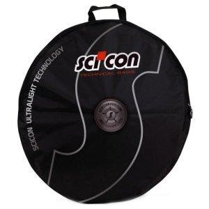 Чехол для велосипедных колес SCICON