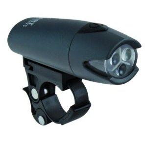 Фара Smart Polaris 3 диода, 2фнкФары и фонари для велосипеда<br>Общие характеристики:    Артикул:220911    Брэнды:MESSING    Год:2017    Категория:Фонари<br>