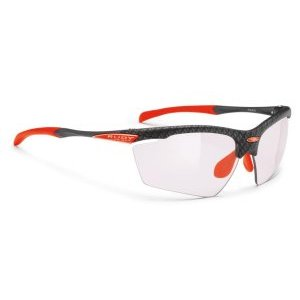 Очки Rudy Project AGON CARBONIUM ImpX Photochromic LASERRED