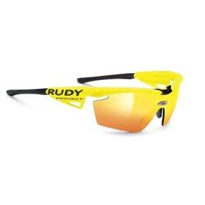 Очки Rudy Project GENETYK RAC.PRO YELLOW FLUO-MLS ORANGEВелоочки<br>Очки Rudy Project GENETYKВ этой модели оправы, только верхняя часть линз защищена ободком. Это дает возможность увеличить поле зрения, при этом очки сохраняют прочную структуру. Такой дизайн обеспечивает прекрасный курсовой обзор, очки прекрасно подходят для таких видов, как велогонка, горный велосипед, когда необходимо хорошо видеть поверхность земли, чтобы объезжать препятствия и выбирать лучшую траекторию.Оправа из полимера Grilamid Frame это черизвычайно гибкая, ударопрочная, гипоолергенная, легкая оправа.E-Lock TM, и обеспечивающий отличную посадку и абсолютный комфорт;Система сменных линз Quick Change для разных условий освещенности;Система контроля параллельного зрения RP-D-Centered обеспечивает максимальную защиту от ультрафиолета и оптическую резкость;Высококачественные поликарбонатные линзы с защитой от ультрафиолета обеспечивают максимальную резкость;Линзы серии Laser и MultiLaserЭти линзы разработаны для солнечных дней и яркого света, они обеспечивают защиту от ультрафиолета класса 400 uv, то есть поглощают все виды ультрафиолетового излучения, и доступны в очень широком ассортименте цветов и оттенков. Отражающий хромированный слой полностью покрывает наружную сторону линз, убирая блики, но не ухудшая свойства очков.                                                                                        Общие характеристики:                                            Артикул:SP114076ORC                        Брэнды:Rudy Project                        Год:2016                        Категория:Очки<br>