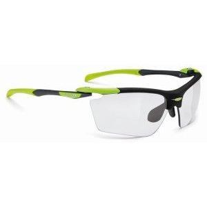 Очки Rudy Project PROFLOW FROZEN ASH-ImpX 2 BLACKВелоочки<br>ОписаниеОчки Rudy Project PROFLOW FROZEN ASH-ImpX 2 BLACKПрименениеСпортивные очки для занятия велосипедом, бегом, лыжами, активного отдыха.Лёгкие спортивные очки Proflow вобрали в себя самое лучшее от других моделей. Воплощение технологичности, стиля и функциональности.ТЕХНОЛОГИИADJUSTABLE NOSE PIECEРегулируемый наносник позволяет изменить посадку и добиться максимального комфорта.ADJUSTABLE TEMPLESРегулируемые заушины для лучшей фиксации очков вне зависимости от формы головы.GRILAMID FRAMEДля особой долговечности рамка очков изготовлена из Grilamid® - это лёгкий ударопрочный гипоаллергенный высококачественный термопласт стабильный при длительном использовании и перепадах температуры.SAFETY PROJECTRudy Project - ведущий разработчик в области безопасности и производства технологичных средств защиты спортсменов, в особенности, шлемов и очков. Исследования направлены на обеспечение максимальной защиты в случае падения, ударов или столкновений. Поэтому все очкиRudy Projectпрошли множество тестов и имеют встроенные шарнирные крепления, мягкие термопластичные эластомеры для большей ударопрочности и предотвращения появления осколков.QUICK CHANGEСистема быстрой замены линзQuick Change™ позволяет легко менять наборы в зависимости от условий использования. Очки Rudy Project -идеальное решениедля любой погоды.ULTRALIGHTЛёгкость продукцииRudy Project является результатом сочетания передовых технологий, дизайна и революционныхзапатентованных материалов.ОсобенностиВес очков: около 35 гЛинзыФотохромные линзывторого поколения ImpactX 2 - однииз лучших линз на рынке с повышенной прочностью и защитой от ударов. От прежней версии отличаются ещё более гибким ударопрочным материалом и широким диапазоном изменения коэффициента пропускания - 74% - 9%. Наилучшийвыбор для самых разных изменяющихся условий от сумерек до солнечной ясной погоды.(иллюстрация для примера, форма и модель очков могут не совпадать)Совместимость с очками: