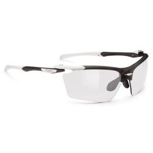 Очки Rudy Project PROFLOW FROZEN ASH-ImpX 2 LASER BLACKВелоочки<br>ОписаниеОчки Rudy Project PROFLOW FROZEN ASH-ImpX 2 LASER BLACKПрименениеСпортивные очки для занятия велосипедом, бегом, лыжами, активного отдыха.Лёгкие спортивные очки Proflow вобрали в себя самое лучшее от других моделей. Воплощение технологичности, стиля и функциональности.ТЕХНОЛОГИИADJUSTABLE NOSE PIECEРегулируемый наносник позволяет изменить посадку и добиться максимального комфорта.ADJUSTABLE TEMPLESРегулируемые заушины для лучшей фиксации очков вне зависимости от формы головы.GRILAMID FRAMEДля особой долговечности рамка очков изготовлена из Grilamid® - это лёгкий ударопрочный гипоаллергенный высококачественный термопласт стабильный при длительном использовании и перепадах температуры.SAFETY PROJECTRudy Project - ведущий разработчик в области безопасности и производства технологичных средств защиты спортсменов, в особенности, шлемов и очков. Исследования направлены на обеспечение максимальной защиты в случае падения, ударов или столкновений. Поэтому все очкиRudy Projectпрошли множество тестов и имеют встроенные шарнирные крепления, мягкие термопластичные эластомеры для большей ударопрочности и предотвращения появления осколков.QUICK CHANGEСистема быстрой замены линзQuick Change™ позволяет легко менять наборы в зависимости от условий использования. Очки Rudy Project -идеальное решениедля любой погоды.ULTRALIGHTЛёгкость продукцииRudy Project является результатом сочетания передовых технологий, дизайна и революционныхзапатентованных материалов.ОсобенностиВес очков: около 35 гЛинзыФотохромные линзывторого поколения ImpactX™ 2 - однииз лучших линз на рынке с повышенной прочностью и защитой от ударов.Материал не ломается даже при сильном давлении, деформации и не образует осколков. От прежней версии отличаются большей гибкостью и ударопрочностью, широким диапазоном изменения коэффициента пропускания. Наилучшийвыбор для каждодневного катания всамых разных изменяющихся условиях от дождливой до солнечно