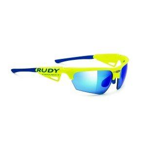 Очки Rudy Project NOYZ RACING PRO YELLOW FLUO MLS BLUEВелоочки<br>Normal0falsefalsefalseRUX-NONEX-NONEMicrosoftInternetExplorer4Normal0falsefalsefalseRUX-NONEX-NONEОчки Rudy Project NOYZ ОСОБЕННОСТИ:Adjustable Temples - Свободно гнущиеся в любом направлении заушники. Это легко позволяет подстроить очки под свою голову и уши.T-Lock - система фиксации заушника из гипоаллергенного материала Megol.Quick Change - усовершенствованная технология быстрой замены линз. Линзы легко меняются, однако очень хорошо держатся в оправе, даже при падении очков. Это одна из самых важных особенностей спортивных очков.RP-D-Centered - уникальная технология, обеспечивающая равномерное удаление линзы от зрачка, в результате чего нет оптических искажений.Ergo 4 - старшая модель регулируемого наносника.RX Program - съемный наносник очков, вместо которого можно поставить клип-он с диоптрийными линзами. Крепится на винте. Лучше для небольших лицВес 31 грЧехол в комплектеДанные очки с линзой серии MultiLaserЭти линзы разработаны для солнечных дней и яркого света, они обеспечивают защиту от ультрафиолета класса 400 uv, то есть поглощают все виды ультрафиолетового излучения, и доступны в очень широком ассортименте цветов и оттенков. Отражающий хромированный слой полностью покрывает наружную сторону линз, убирая блики, но не ухудшая свойства очков./* Style Definitions */table.MsoNormalTable{mso-style-name:Обычная таблица;mso-tstyle-rowband-size:0;mso-tstyle-colband-size:0;mso-style-noshow:yes;mso-style-priority:99;mso-style-qformat:yes;mso-style-parent:;mso-padding-alt:0cm 5.4pt 0cm 5.4pt;mso-para-margin-top:0cm;mso-para-margin-right:0cm;mso-para-margin-bottom:10.0pt;mso-para-margin-left:0cm;line-height:115%;mso-pagination:widow-orphan;font-size:11.0pt;font-family:Calibri,sans-serif;mso-ascii-font-family:Calibri;mso-ascii-theme-font:minor-latin;mso-hansi-font-family:Calibri;mso-hansi-theme-font:minor-latin;mso-fareast-language:EN-US;}/* Style Definitions */table.MsoNormalTable{mso-style-name:Обычна