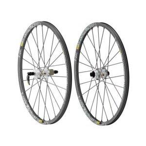 Колеса MTB Mavic Crossmax SX 26 параКолеса для велосипеда<br>Легендарное качество для эндуро!Вилсет для тех, кто хочет расти на трейлах, шорах и т.п. без переживаний о сохранности колес.Сплав Maxtal и сверловка Fore обеспечивают вилсету идеальный баланс между весом, износостойкостью и жесткостью. Заднее колесо совместимо с осью 12мм и эксцентриком.Улучшенный контроль и управляемость. Взрывное ускорение.Небольшой вес в категории эндуро, обеспечивающий динамичные поездки.Вес 1755г                                                Общие характеристики:    Артикул:99622514    Брэнды:Mavic        Категория:Колёса<br>