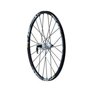 Колесо перед. MTB Mavic Crossmax ST Disc 26 QR20mmКолеса для велосипеда<br>Общие характеристики:    Артикул:99557310    Брэнды:Mavic        Категория:Колёса<br>
