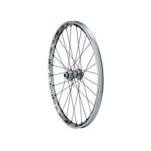 Колесо перед. MTB Mavic Deemax 26Колеса для велосипеда<br>Общие характеристики:                                            Артикул:99619210                        Брэнды:Mavic                                                Категория:Колёса<br>