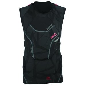 Защита жилет Leatt Body Vest 3DF AirFit 2017
