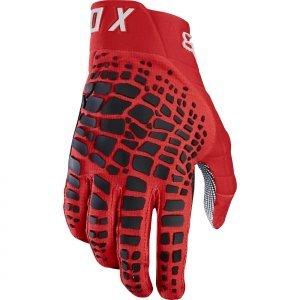Велоперчатки Fox 360 Grav Glove, красный 2018Велоперчатки<br>Новые вело и мотокроссовые перчатки от Fox теперь стали ещё удобнее, надёжнее и долговечнее. Верх модели выполнен из фирменного материала Stretch Cordura, который отлично тянется и при этом очень устойчив к истиранию. А основная особенность этих перчаток – вставки из специальной резины на кончиках пальцев для более естественного ощущения руля и точного управления мотоциклом. <br><br><br><br>ОСОБЕННОСТИ<br><br><br><br>Материал верха: Stretch Cordura<br><br>Ладонь выполнена из тонкой искусственной кожи Clarino<br><br>Технология TRUFEEL от Fox - вставки из специальной резины на кончиках пальцев обеспечивают более естественное ощущение руля и точное управление мотоциклом<br><br>Защитные полиуретановые вставки в области пальцев и костяшек<br>