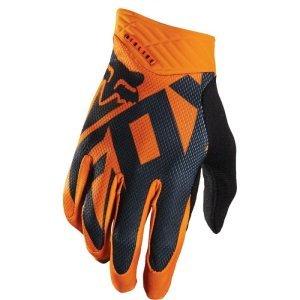 Велоперчатки Fox Shiv Airline Glove, оранжевый 2016Велоперчатки<br>Лёгкие и технологичные перчатки без застёжек от Fox – максимально удобные, стильные и долговечные. Перфорированный материал верха отлично дышит, а ладонь из тонкой искусственной кожи Clarino обеспечивает оптимальное сцепление с рулём и максимально естественное ощущение грипс.<br><br><br><br>ОСОБЕННОСТИ<br><br><br><br>Материал: текстиль, искусственная кожа<br><br>Ладонь выполнена из тонкой искусственной кожи Clarino<br><br>Силиконовые накладки для лучшего сцепления с рулём<br><br>Перфорированный верх для максимальной вентиляции<br><br>Модель без застёжек<br>