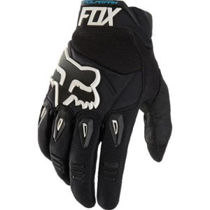 Велоперчатки Fox Polarpaw Glove, черный 2016Велоперчатки<br>Polarpaw – вело и мотокроссовые перчатки для холодной погоды. При этом они не менее удобны, чем традиционные модели от Fox – здесь мы видим всё ту же удобную застёжку, силиконовые накладки на кончиках пальцев и ладонь из искусственной кожи Clarino.<br><br><br><br>ОСОБЕННОСТИ<br><br><br><br>Утеплённые перчатки для мотокросса<br><br>Материал: текстиль, искусственная кожа<br><br>Ладонь отделана двойным слоем искусственной кожи Clarino<br><br>Силиконовые накладки для лучшего сцепления с рулём<br><br>Удобная застёжка на крючке<br>