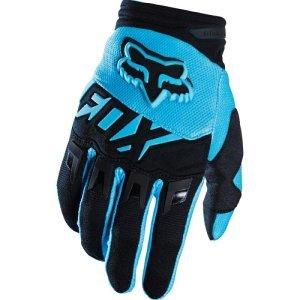 Велоперчатки Fox Dirtpaw Race Glove, голубой 2016Велоперчатки<br>Удобные высококачественные перчатки по отличной цене. Особенности обновлённой модели Dirtpaw - защитные накладки в нижней части ладони и на костяшках. Одним словом - оптимальный выбор для начинающих райдеров.<br><br>ОСОБЕННОСТИ<br><br>Материал: текстиль, искусственная кожа<br>Ладонь выполнена из тонкой искусственной кожи Clarino<br>Силиконовые накладки для лучшего сцепления с рулём<br>Защитные накладки на костяшках и в нижней части ладони<br>Удобная застёжка на крючке<br>