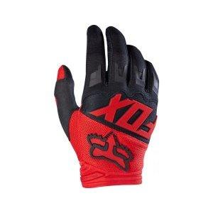 Велоперчатки Fox Dirtpaw Race Glove, красный 2017Велоперчатки<br>Удобные высококачественные перчатки по отличной цене. Особенности обновлённой модели Dirtpaw - защитные накладки в нижней части ладони и на костяшках. Одним словом - оптимальный выбор для начинающих райдеров.<br><br>ОСОБЕННОСТИ<br><br>Материал: текстиль, искусственная кожа<br>Ладонь выполнена из тонкой искусственной кожи Clarino<br>Силиконовые накладки для лучшего сцепления с рулём<br>Защитные накладки на костяшках и в нижней части ладони<br>Удобная застёжка на крючке<br>