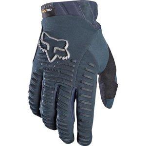 Велоперчатки Fox Legion Glove, серый 2018Велоперчатки<br>Самые надёжные перчатки от Fox, созданные специально для гонщиков эндуро. Верх модели выполнен из устойчивого к механическим воздействиям текстиля Cordura, ладонь отделана двойным слоем искусственной кожи Clarino для большей долговечности. Дополнительные особенности этих перчаток – специальные защитные вставки на пальцах и костяшках, а также полная совместимость с сенсорными дисплеями.<br><br><br><br>ОСОБЕННОСТИ<br><br><br><br>Материал верха: текстиль от Cordura<br><br>Материал ладони: искусственная кожа Clarino<br><br>Специальные защитные вставки на пальцах и костяшках<br><br>Совместимость с сенсорными дисплеями<br><br>Удобная застёжка на липучке<br>