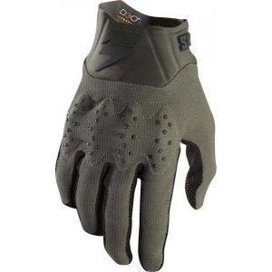 Велоперчатки Shift Recon Glove Fatigue, зеленый 2018Велоперчатки<br>Классические вело и мотокроссовые перчатки от Shift. Верх модели выполнен из эластичного дышащего текстиля, а ладонь отделана тонкой искусственной кожей Clarino. Силиконовые накладки на кончиках пальцев обеспечивают лучший контроль ручек тормоза и сцепления.<br><br><br><br>ОСОБЕННОСТИ<br><br><br><br>Материал: текстиль/искусственная кожа<br><br>Силиконовые накладки на кончиках пальцев для лучшего сцепления<br><br>Оригинальная графика<br>