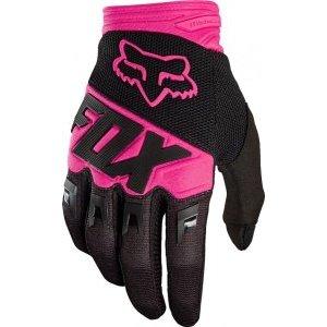 Велоперчатки подростковые Fox Dirtpaw Race Youth Glove, черно-розовый 2018Велоперчатки<br>Высококачественные вело и мотокроссовые перчатки, созданные специально для юных гонщиков. Особенности обновлённой модели Dirtpaw - защитные накладки в нижней части ладони и на костяшках. Одним словом - оптимальный выбор для начинающих райдеров.<br><br><br><br>ОСОБЕННОСТИ<br><br><br><br>Материал: текстиль, искусственная кожа<br><br>Ладонь выполнена из тонкой искусственной кожи Clarino<br><br>Силиконовые накладки для лучшего сцепления с рулём<br><br>Защитные накладки на костяшках и в нижней части ладони<br><br>Вставки из сетчатого материала между пальцами для лучшей вентиляции<br><br>Застёжка на крючке<br>