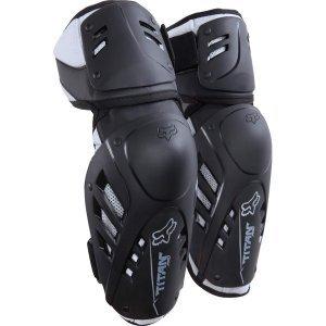 Налокотники Fox Titan Pro Elbow Guard, черный 2018 плечевая сумка для походов ultra compact