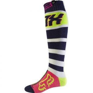 Носки Fox FRI Falcon Thick Sock, сине-белый 2017