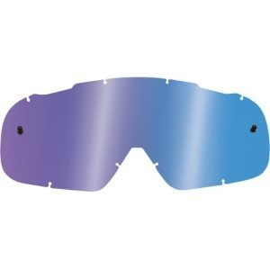 Линза Fox Air Defence Lens Spark Blue, 14607-902-NS линза для маски von zipper lens el kabong nightstalker blue