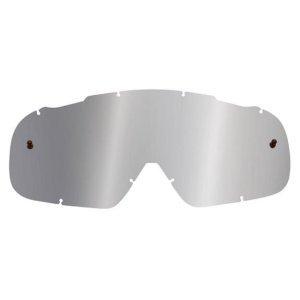 Линза Fox Air Defence Lens Spark Chrome, 14607-903-NSВелоочки<br>Сменная линза для маски Air Defence от Fox. Изготовлена из прозрачного поликарбоната.<br>
