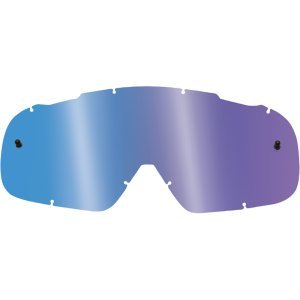 Линза Shift White Goggle Replacement Lens Spark, синий, 20936-902-OS линза для маски von zipper lens el kabong nightstalker blue