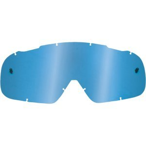 Линза Shift White Goggle Replacement Lens Standard Blue, 21321-002-OS линза для маски ashbury kaleidoscope lens clear