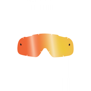 Линза подростковая Fox Air Space Youth Lens Spark Orange, 09955-009-OS