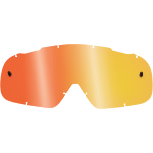 Линза подростковая Fox Air Space Youth Lens Spark Red, 09955-901-OS