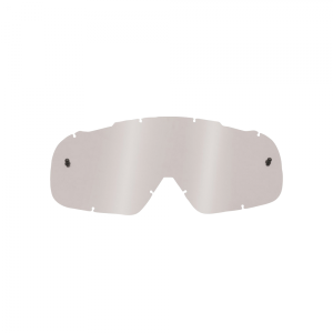 Линза подростковая Fox Main Youth Replacement Lens Clear, 20051-012-OS