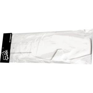 Линзы отрывные подростковые Fox Air Space Tear Offs Standart, 25 шт, 09956-901-OSВелоочки<br>Комплект прозрачных отрывных лепестков для маски Air Space Youth от Fox. В комплекте - 25 штук.<br>