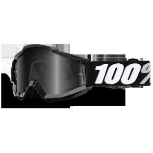 Велоочки 100% Accuri Sand Tornado / Grey Smoke Lens, 50201-059-02Велоочки<br>Классическая вело и мотокроссовая маска лаконичного дизайна – Accuri стильно выглядит, хорошо вентилируется и обеспечивает отличный обзор. Благодаря силиконовой накладке, резинка будет надёжно держаться на шлеме. В комплекте – текстильный чехол.<br><br><br><br>ОСОБЕННОСТИ<br><br><br><br>Цвет оправы/резинки: чёрный<br><br>Цвет линзы: дымчато-серый<br><br>В комплекте – текстильный чехол<br>