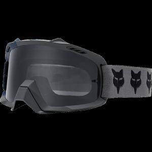 Велоочки Fox Air Space Draftr Charcoal, 19967-028-NSВелоочки<br>Проверенная временем маска от Fox – на 30% больший, чем раньше, объём воздуха внутри оправы, обеспечивающий лучшую вентиляцию, отличный боковой обзор и максимальный комфорт. 19-миллиметровая подкладка из трёх слоёв пеноматериала эффективно отводит влагу от лица.<br><br><br><br>ОСОБЕННОСТИ<br><br><br><br>Больший, чем раньше, объём воздуха внутри оправы обеспечивает лучшую вентиляцию, отличный боковой обзор и максимальный комфорт<br><br>Линза из патентованного полимера Lexan обеспечивает стопроцентную защиту от ультрафиолетового излучения<br>