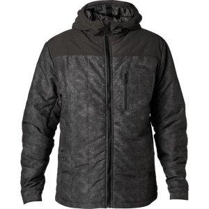 Велокуртка Fox Podium Jacket, черный 2018, арт: 36562 - Велокуртка