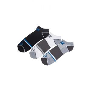 Носки Fox Tech Midi Socks, 3 пары, белый 2017 носки minecraft socks 3 pack green зеленые s 3 пары 11750
