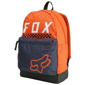 Рюкзак Fox Check Yo Self Kick Stand Backpack, оранжевый, 20767-009-OS
