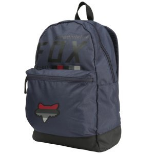Рюкзак женский Fox Kick Stand Backpack Midnight, 19605-329-OS
