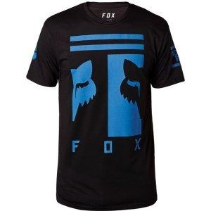 Велофутболка Fox Connector SS Tech Tee, черный 2018Велофутболка<br>Оригинальная футболка от Fox, которая отлично подойдёт как для занятий спортом, так и для повседневного ношения. Модель свободного кроя, выполненная из мягкой синтетической ткани. Основная особенность этой футболки – фирменная технология TRUDRI от Fox, благодаря которой материал быстро сохнет и эффективно отводит влагу от тела.<br><br><br><br>ОСОБЕННОСТИ<br><br><br><br>Материал: 85% - полиэстер, 15% - хлопок<br><br>Свободный крой<br><br>Оригинальный принт<br><br>Технология TRUDRI<br>