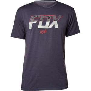 Велофутболка Fox Katch SS Tech Tee Pewter 2016