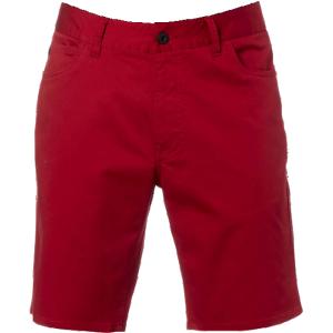 Шорты Fox Caliper Short Cranberry 2016