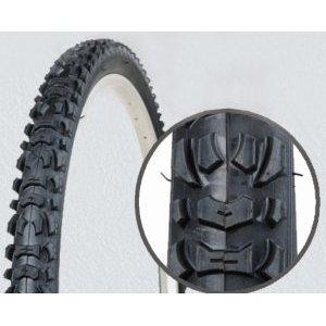 Покрышка велосипедная HORST, 24x2.125 (57-507), PQ-812 высокий (25) H.R.T, 00-011058